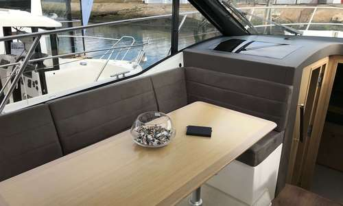 Image of Parker Monaco 110 for sale in United Kingdom for £364,000 Boats.co., United Kingdom