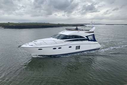 Princess 54 for sale in United Kingdom for £469,950