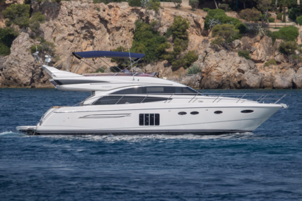 Princess 60 for sale in Spain for £649,950