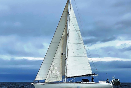 DEVONPORT YACHTS LTD CHALLENGE 67 for sale in France for €290,000 (£264,843)
