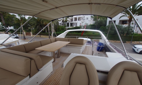 Image of Princess 60 for sale in Spain for £649,950 Boats.co.uk, Cala d'Or, Mallorca, Spain