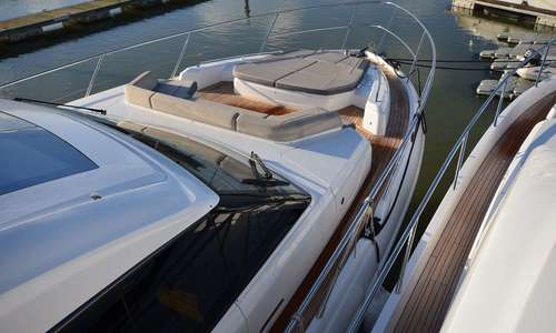 Image of Princess 65 for sale in United Kingdom for £1,799,950 Boats.co., United Kingdom