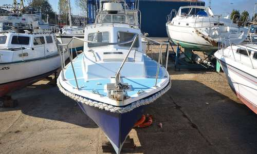 Image of Mitchell 31 (Fully Submerged) for sale in United Kingdom for £11,950 United Kingdom