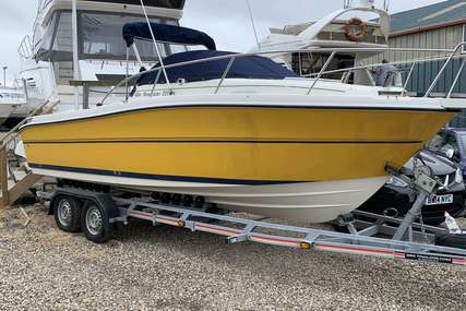 Karnic 2260 Weekender for sale in United Kingdom for £17,500