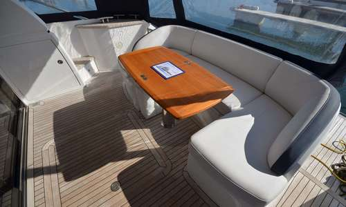 Image of Princess 43 for sale in United Kingdom for £499,950 Boats.co., United Kingdom