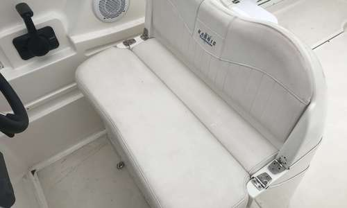 Image of Karnic 2260 Weekender for sale in United Kingdom for £17,500 Boats.co., United Kingdom