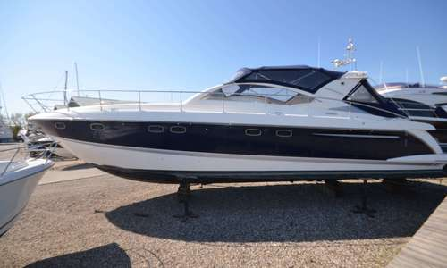 Image of Fairline Targa 52 for sale in United Kingdom for £175,000 Boats.co., United Kingdom