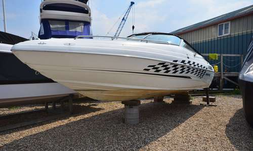 Image of Mariah 250 Shabah for sale in United Kingdom for £16,950 Boats.co., United Kingdom