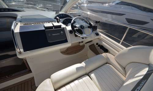 Image of Fairline Targa 52 for sale in United Kingdom for £175,000 United Kingdom