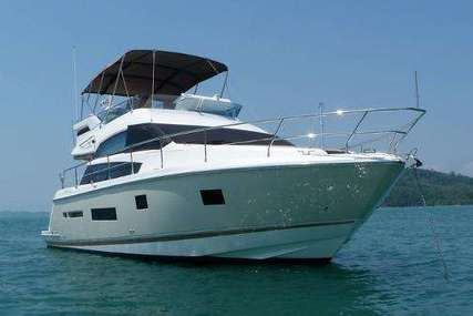 Fairline Squadron 42 for sale in Spain for £299,950