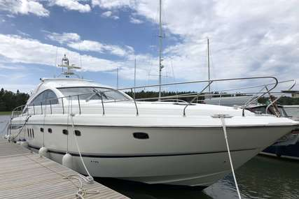 Fairline Targa 62 for sale in Finland for €485,000 (£436,057)