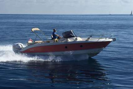 Sessa Marine KEY LARGO 30 for sale in Spain for €83,000 (£71,909)