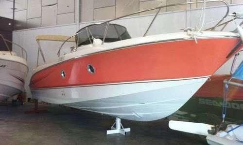 Image of Sessa Marine KEY LARGO 30 for sale in Spain for €83,000 (£72,034) Boats.co.uk Denia, Spain
