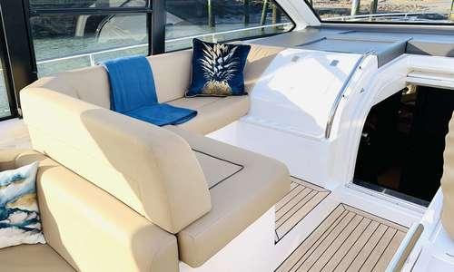 Image of Fairline Targa 48 Open for sale in United Kingdom for £399,950 Boats.co., United Kingdom