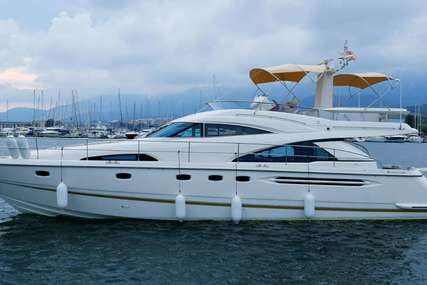 Fairline Squadron 58 for sale in Spain for £429,950