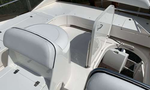 Image of Fairline Squadron 43 for sale in United Kingdom for £99,950 Boats.co., United Kingdom