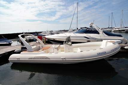 Capelli Tempest 770 S for sale in United Kingdom for £42,950