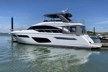 Princess F70 for sale in United Kingdom for £2,399,950