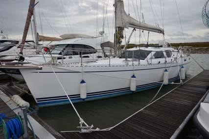 Nauticat 37 for sale in United Kingdom for £169,950