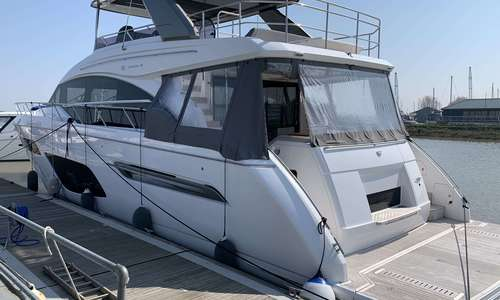 Image of Princess F70 for sale in United Kingdom for £2,399,950 Boats.co., United Kingdom