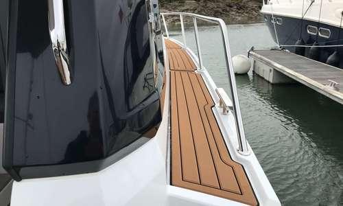 Image of Parker 920 Explorer max for sale in United Kingdom for £125,667 Boats.co., United Kingdom
