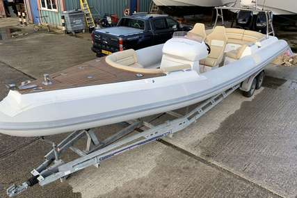 Wahoo Barracuda 10m for sale in United Kingdom for £39,950