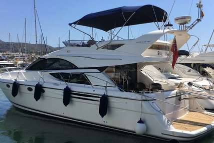 Fairline Phantom 50 for sale in Greece for £299,950