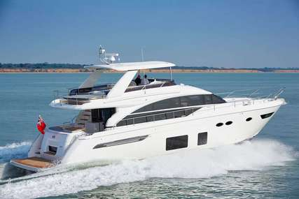 Princess 68 Flybridge for sale in United Kingdom for £1,849,950