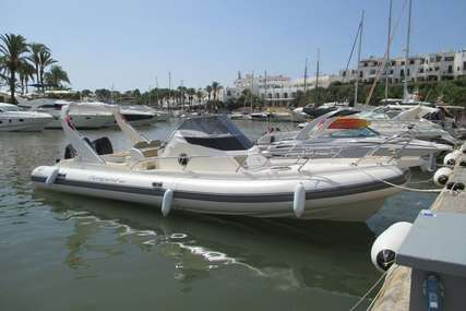 Capelli Tempest 1000 WA for sale in Spain for €99,950 (£88,629)