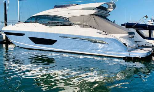 Image of Princess 65 for sale in United Kingdom for £1,899,950 Boats.co., United Kingdom