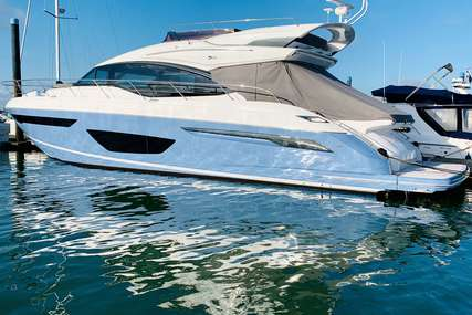 Princess 65 for sale in United Kingdom for £1,899,950