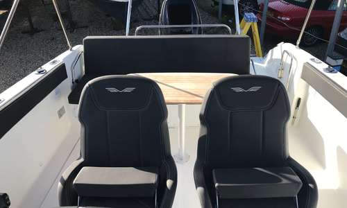 Image of Beneteau Flyer 7.7 Spacedeck for sale in United Kingdom for £44,950 Boats.co., United Kingdom