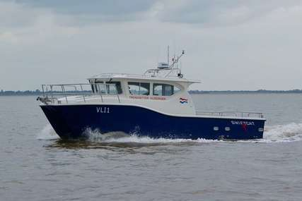 Swiftcat 11.4m Walk-around for sale in United Kingdom for £249,950