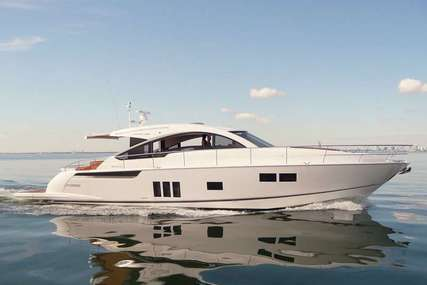 Fairline Targa 62 Gran Turismo for sale in Spain for £699,950