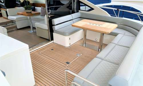 Image of Fairline Targa 62 Gran Turismo for sale in Spain for £699,950 Boats.co.uk, Cala d'Or, Mallorca, Spain