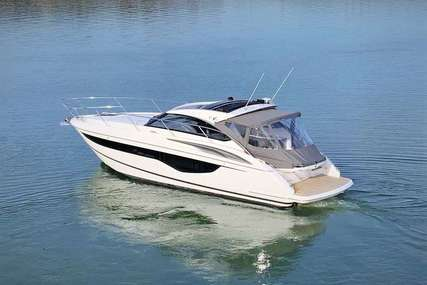 Princess V40 for sale in United Kingdom for £499,950
