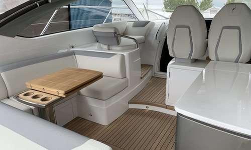 Image of Princess V40 for sale in United Kingdom for £499,950 Boats.co., United Kingdom
