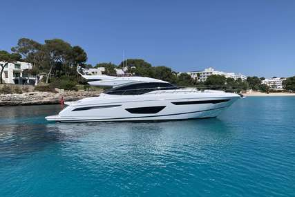 Princess 65 for sale in Spain for £1,999,950