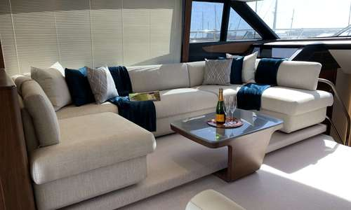 Image of Princess 65 for sale in Spain for £1,999,950 Boats.co.uk, Cala d'Or, Mallorca, Spain