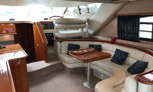 Image of Sunseeker Manhattan 46/48 for sale in United Kingdom for £129,950 Boats.co., United Kingdom
