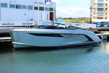 Princess R35 for sale in United Kingdom for £599,950