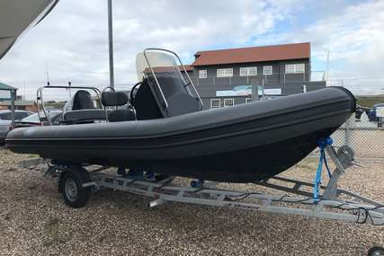 Falcon 650 RIB for sale in United Kingdom for £48,950