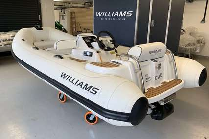 Williams Turbojet 385 for sale in United Kingdom for £18,950