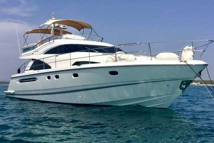 Fairline Squadron 58 for sale in Italy for £489,950