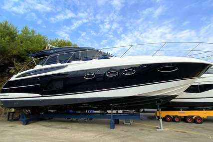 Princess V48 with Seakeeper Gyro for sale in Spain for £575,000