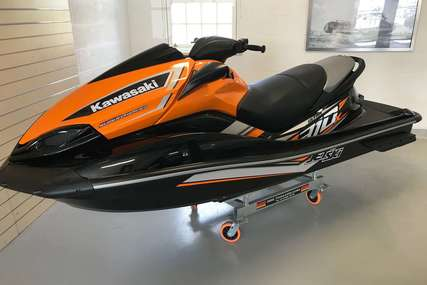 Kawasaki Ultra 310x for sale in United Kingdom for £17,999