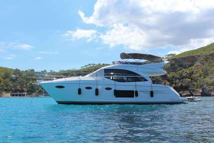 Princess 49 for sale in United Kingdom for £799,950 ($1,115,418)