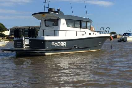 Sargo 31 for sale in United Kingdom for £299,950