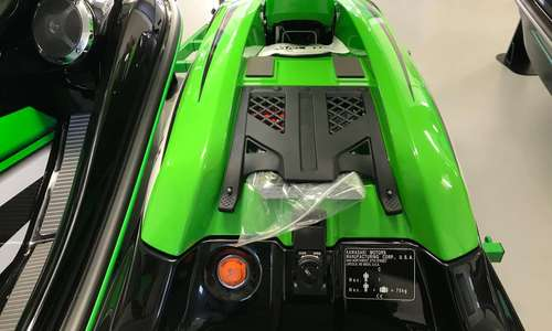 Image of Kawasaki SXR stand up jet ski for sale in United Kingdom for £10,899 Boats.co., United Kingdom