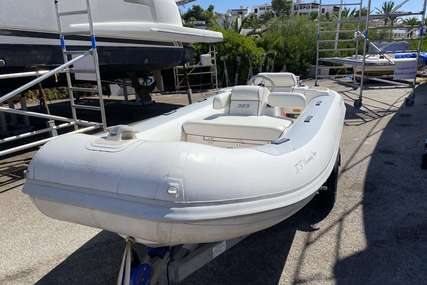 Williams Turbojet 385 for sale in Spain for £9,950